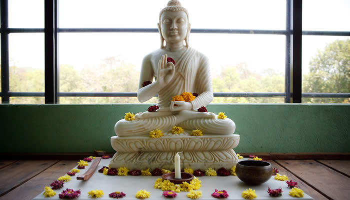 Buddha-Shala-I